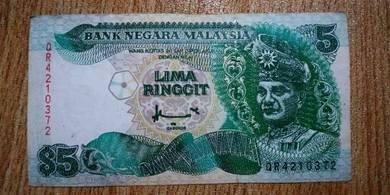 Duit lama malaysia & thailand