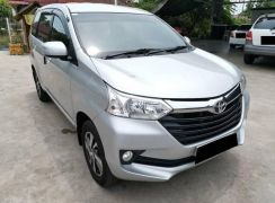 Percutian Sabah /  Kota Kinabalu Car Rental