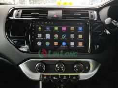 Kia Rio K2 Android Plyer 9 inch Monitor Screen Ips