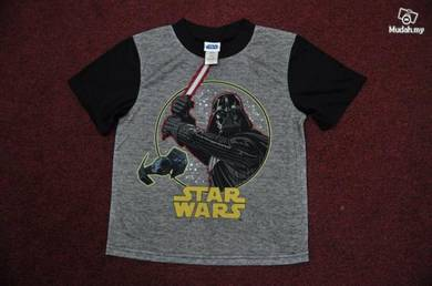 Star wars DARK VEDER FOR KID size m