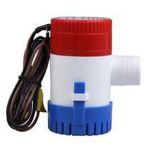 Car water pump / bilge pump