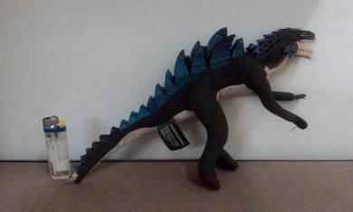 Godzilla - soft toy