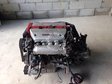 Fd2 type r engine complete for crz conversion