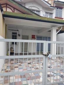 2 storey house , pandan indah , MPAJ , cempaka LRT station , cheras