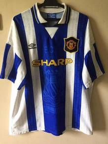 Authentic Manchester United 3rd Jersey 94/95