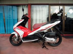 Honda Air Blade 125 Scooter