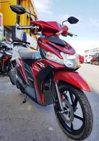 Yamaha Solariz