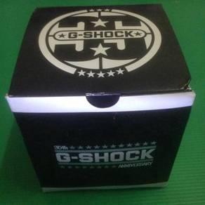 Gshock ga-835a-1a