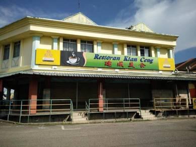 Ground Floor Corner Shop Lot,Jalan Manis 15,Taman Manis,Kelapa Sawit