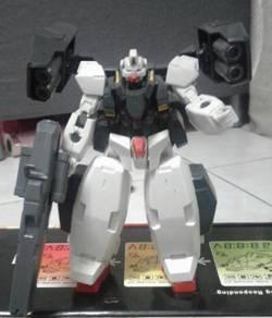 Bandai Gundam robot