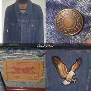 Jacket jean's levi's