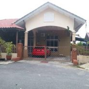 Semi D fully Renovation Bintong