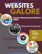 Mobile apps and web