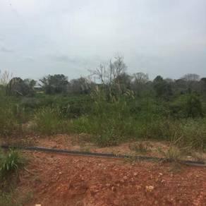 5.27 acres in Pengerang