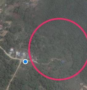 Land for sale at Sandakan, sabah