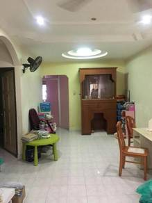 Renovated single storey terrace in seremban jaya