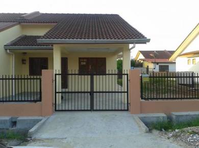 Samarindah Single Storey Corner