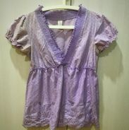 Target Purple Top Size 12