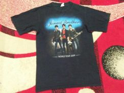 Jonas brothers band 2009 size s