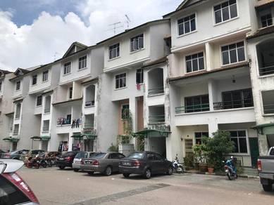 Summer Park Townhouse, Bandar Seri Alam
