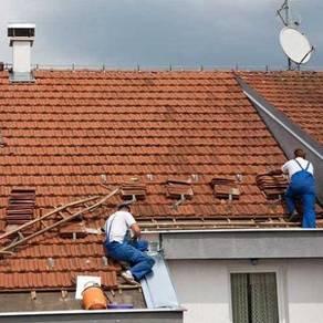 Roof Repair Penang