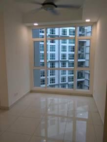 Central Residence/SungaiBesi 2R2B/3R2B(NEW)Partly - LRT/TBS/KL Sentral