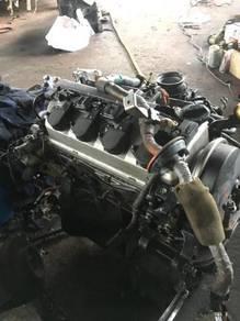 Enjin parts civic 1.7 es