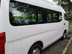 Brand New Nissan Urvan Superb Condition