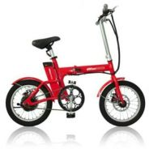 Basikal elektrik