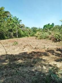 Lot Banglo Murah Besut