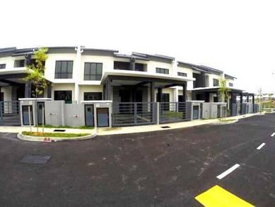 MURAH| 2 Sty Terrace House Bandar Ainsdale Type MURNI, Seremban