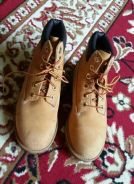 New Preloved timberland boot