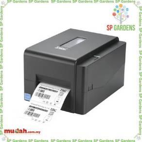 Tsc barcode printer with software barcode design
