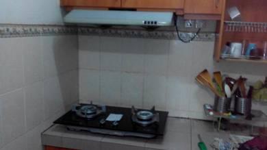 Dapur Gas Stove Service Specialist -Selangor