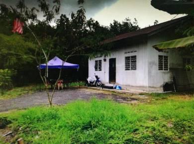 Rumah Kampung untuk dijual di Mata Ayer Perlis