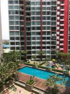 Greenfield Skudai Tampoi fully furnished low down payment full loan