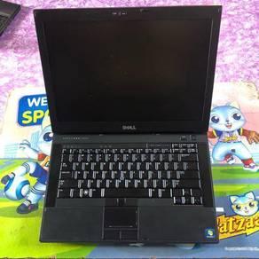 Laptop i5 brand dell latitude e6410