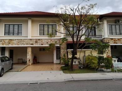 Beautiful Fully Furnish 2 Storey Terrace Hse, Presint 14, Putrajaya