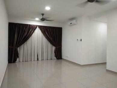 Parkhill Residence Bukit Jalil KL Partly Furnished Near LRT APU PPA1M