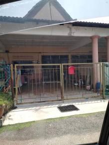 Single Storey - Kg Padang Jln Sg Lembing