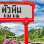 BIG SALE ALL MUST GO 3D 2N Hua Hin Family Tour!