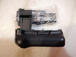 Meike Battery Grip for Canon 650D and 550D