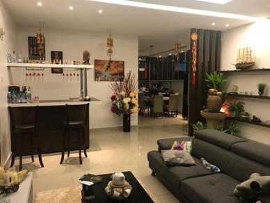 2 Storey House/Jln Pulasan/Tmn Pulai Hijauan