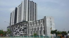 [Include maintenance] Simfoni 1 Residence Apartment (Kajang)