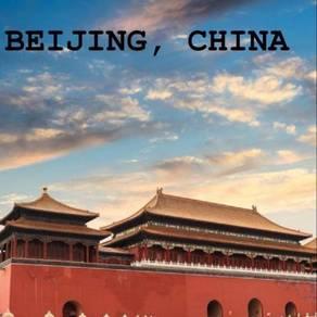 BIG SALE ALL MUST GO 5D 3N AYUH! FUN Beijing Tour!