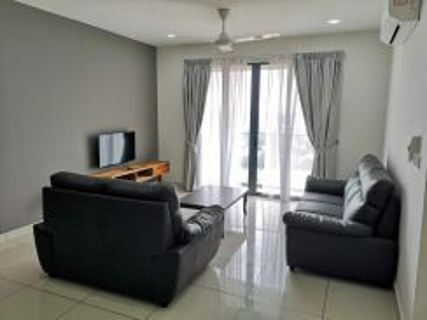 You Residences 4 Rooms 2 Car Parks Cheras You City Near MRT