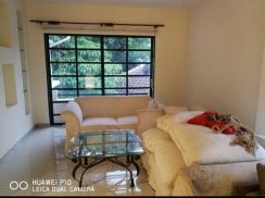 Ampang 971 KL Duplex townhouse fully furnished