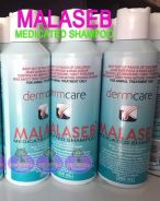 Dermcare malaseb 250ml 05