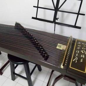 Second Hand GuZheng / Chinese zither