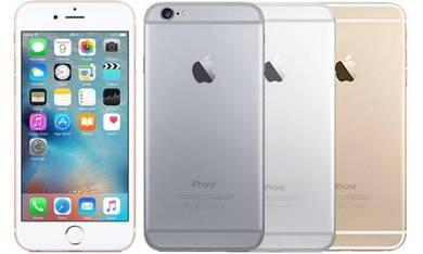 Iphone 6 (16gb) (Original Used)